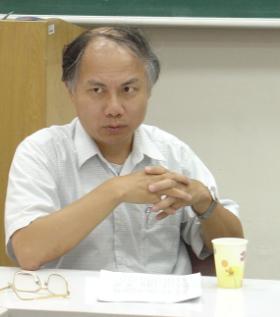 黃樹仁(1955-2016)照片