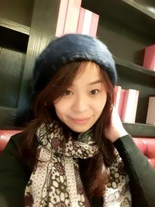 Yi-Chen Hong's photo